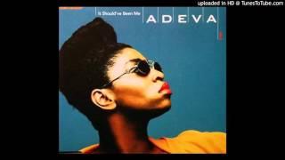 Adeva - It Should've Been Me (Frankie Knuckles Classic Club Mix)