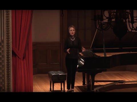 N. Rota: Suite del Casanova di Federico Fellini; Magdalena Baczewska, piano