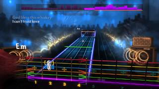 "Rocksmith 2014 (RS1 Import) - ""Good Enough"" - Tom Petty and the Heartbreakers"