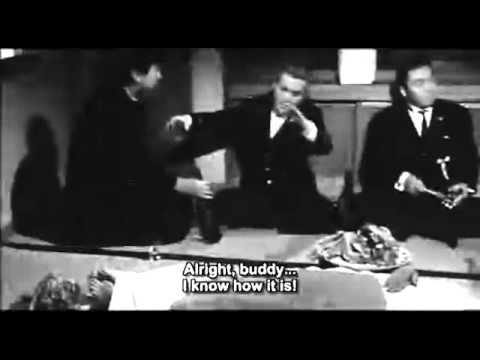 [Oshima] Death by Hanging (1968)-Bawdy Song