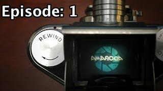 Adorama Rewind Episode  1