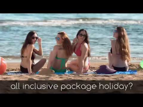 Your Holiday Claim - Ill On An All Inclusive Package Holiday?