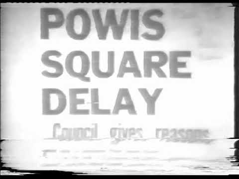 The Battle for Powis Square (1974)