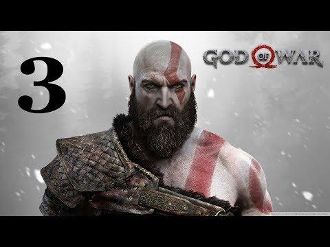 NA NÉZZÜK MI VAN A HEGYEN!!!   GOD OF WAR #3 #PS4PRO #PERFORMANCEMODE #NORMAL - 04.23.