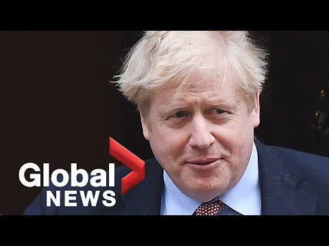 Coronavirus outbreak: Boris Johnson moved to ICU as COVID-19 symptoms worsen