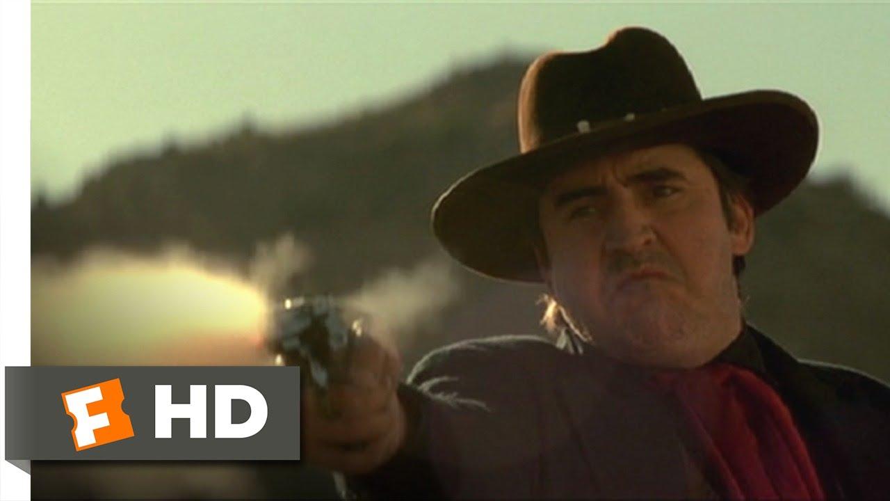 Download Texas Rangers (1/9) Movie CLIP - Town Massacre (2001) HD