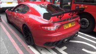 Novitec Tridente Maserati Quattropote Videos