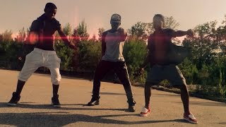 Whip Dance  PT.4 #Whip (Music Video) Steppe - Whip It Left Right