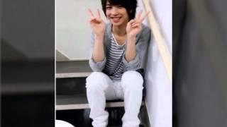 20151217岩橋玄樹19才誕生日飯制影片.