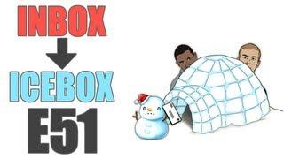 Inbox To Icebox E51 -- Starcraft 2 [lagtv]