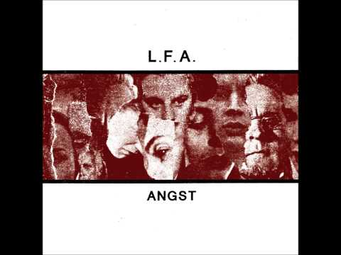 LFA - The Only True Power Is Intelligence As Secrecy