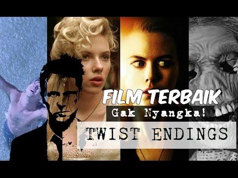 12 Film Terbaik Dengan Akhir Tak Terduga