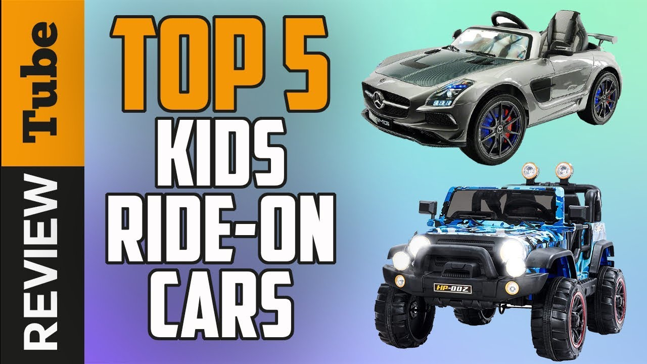 Kids Car Best Electric Car For Kids Buying Guide Youtube