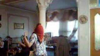 Repeat youtube video Funny (Non-real) Persian Dance