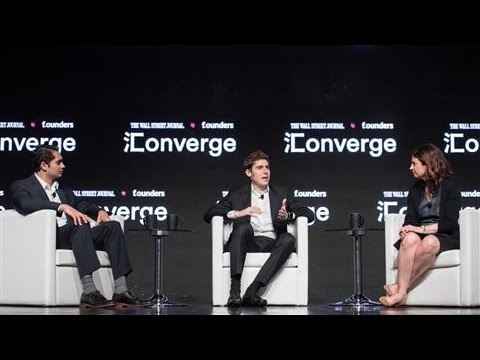 Eduardo Saverin: Still Room for Funding in Southeast Asia
