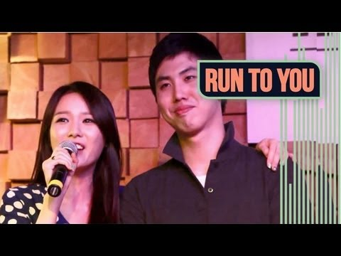 RUN TO YOU: SunnyHill(써니힐)_Darling of All Hearts(만인의 연인) [ENG/JPN SUB]