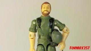 1982 Breaker (Communications Officer) GI Joe review