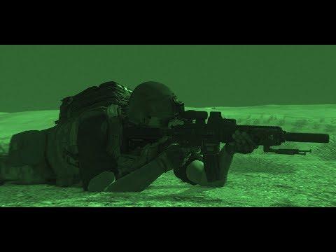 """ArmA 3 - UST101 """"Special Warfare"""""""