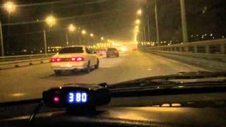 Антирадар IBOX PRO 700 GPS ловит Автодорию
