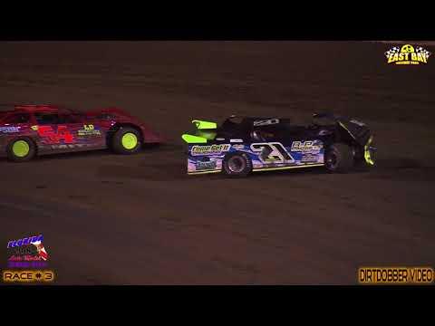 Florida Late Models Challenge Series Race #3 @ East Bay Raceway Park  5/12/18