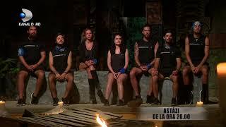 Survivor (07.05.) - FAIMOSII S-AU DESTRAMAT? Cucu, luat la capace de Stefan!? Marius s-a accidentat!
