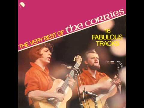 The Very Best Of The Corries - 16 Fabulous Tracks