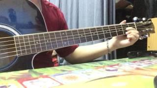 Bây giờ mới kể - Guitar Cover