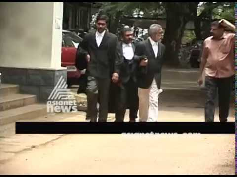 Adv. Udayabhanu's house and office raided