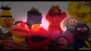 sesame street number 4 number of the day ᵺ