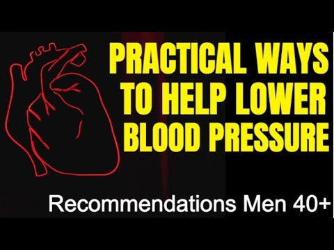 How To Beat High Blood Pressure