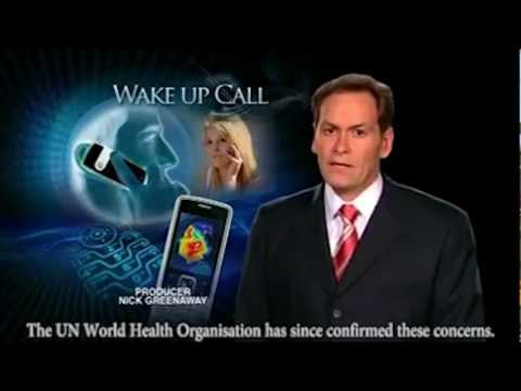 Mobile Phones Cause Cancer - 60 Minutes PART1_2 Australia Segment Must See! Part 1_2_1.mp4