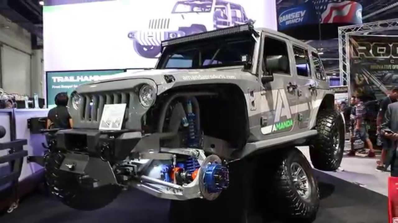 Jeep Wrangler Las Vegas Rhino Used Cars In Las Vegas