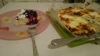 видео блюда из творога рецепты быстро