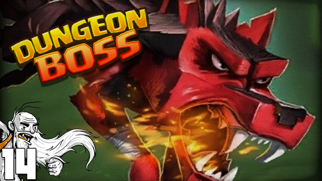 Dungeon Boss - Android / iOS - video dailymotion