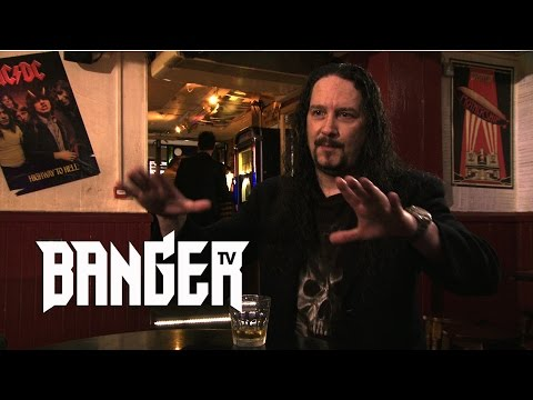 Tom Hamilton, Uli Jon Roth, Joe Duplantier, Abaddon | This Band Changed My Life EP4 episode thumbnail
