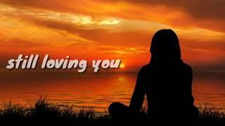 Lagu barat bikin baper!! || Still loving you. Scorpions ||