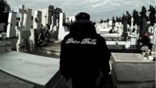 ARTE MC Y LA P WEY - CUANDO EL CIELO ESTA GRIS (P SOLVER PROD)