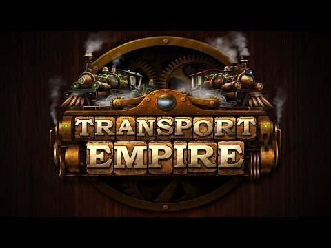 Transport Empire - iOS / Android - HD Gameplay Trailer