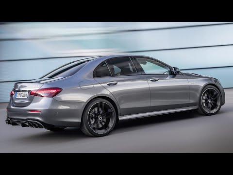 2021 Mercedes AMG