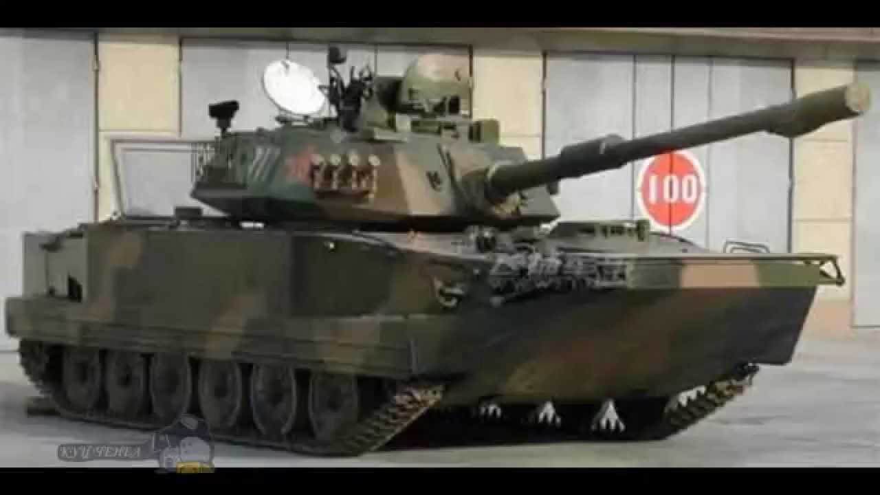Modern Chinese military equipment in 2015, Light Tank Type ...