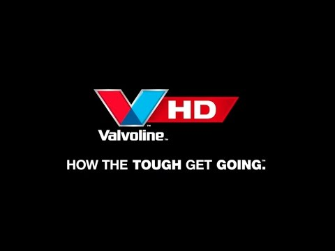 Why Valvoline™ Heavy Duty