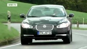 im test: Jaguar XF | motor mobil
