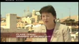 The Jewish Jesus: Son of David - CBN.com