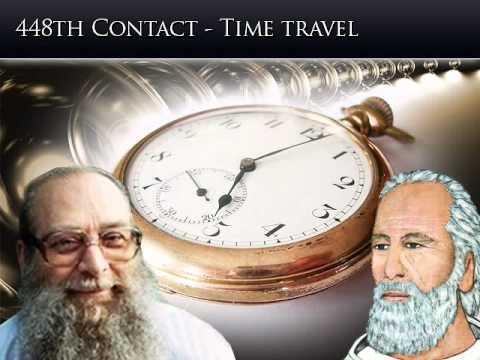 Billy Meier - 448th Contact - Time Travel