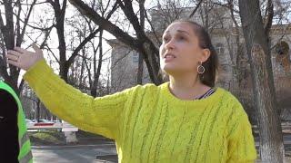 🔥СтопХам Общественники провели Рейд в день 8 марта у дерзкого парка им. Н. Островского Ч. 3🔥
