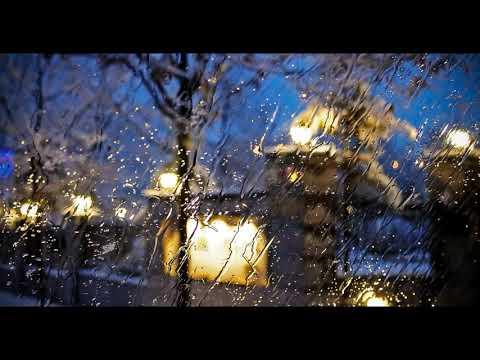 Yağmur Eşliğinde Piyanonun Sakinleştirici ve Huzurlu Sesi