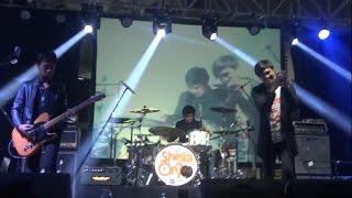 Sheila On 7 - KITA ( LIVE ) at Alkafest 2015