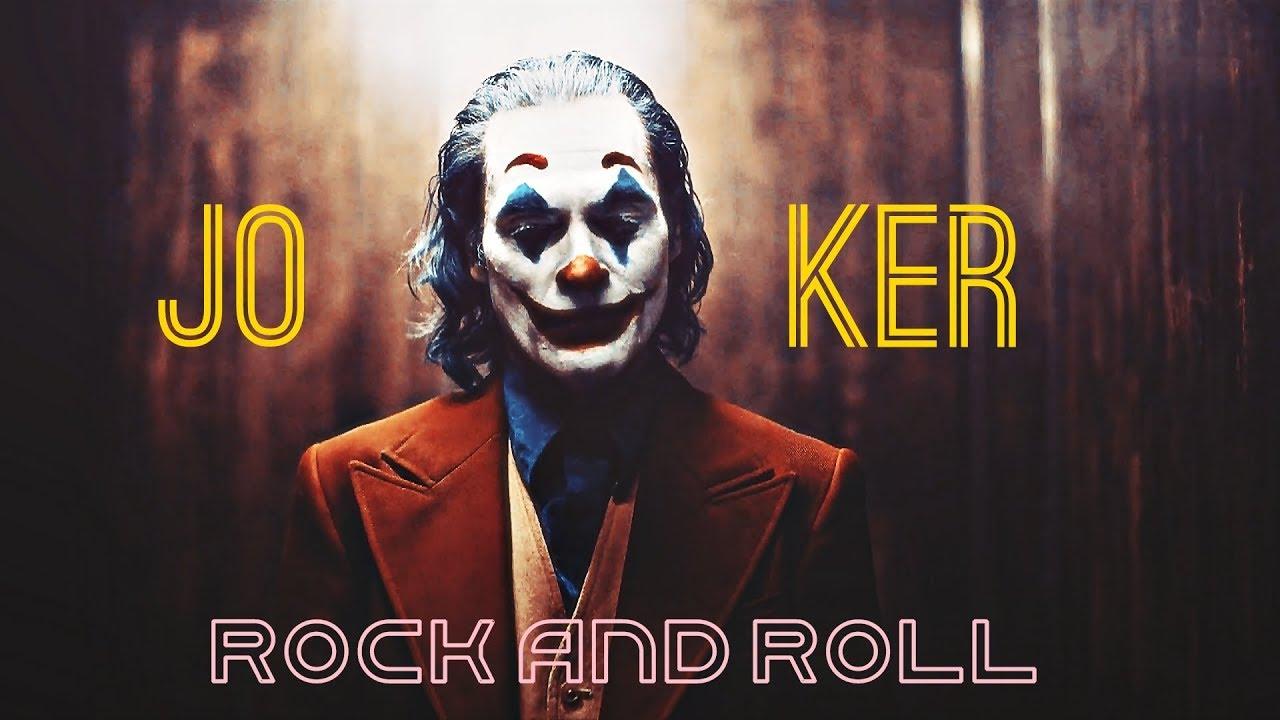 JOKER ● ROCK AND ROLL HD