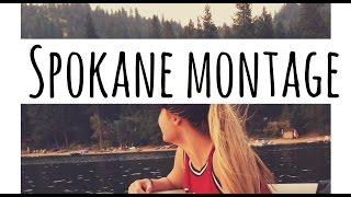 ♡ Montage | Deer Lake Spokane ♡