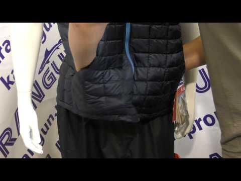 Безрукавка спортивная The North Face Thermoball Vest